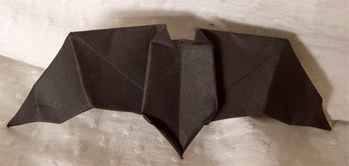 origamipage deko. Black Bedroom Furniture Sets. Home Design Ideas
